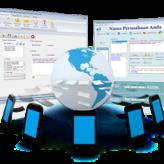 Software SMS Center